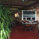 Restaurant Tischlerei