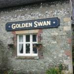 Photo of The Golden Swan