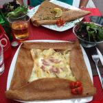 Photo of Crepes & Coffee Shop By o2 Freres