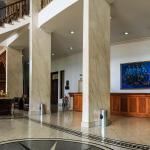 Photo de Marques Plaza Hotel