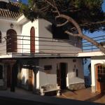 Hotel Mar de Frente Foto