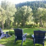 Foto de Antlers on the Creek Bed & Breakfast