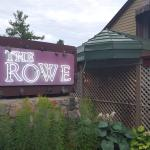 The Rowe Inn Restaurant