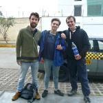 Foto de Lima Backpackers