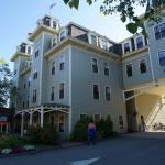 Foto de Bar Harbor Grand Hotel