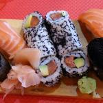 Photo de Sushi Land
