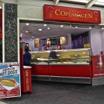 Billede af Royal Copenhagen Ice-Creamery