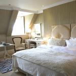 Foto de Hayfield Manor Hotel
