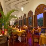 Restaurant Casa Temozon