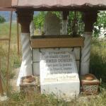 la tombe de si mohand oum'hand le grand poète kabyle ( assakif natmana )