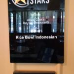 Rice Bowl Chinese/Indonesian Restaurant
