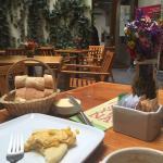 Photo of Tintico cafe - galeria