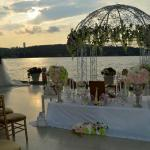 Wedding on the Bosphorus