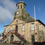 Sanquhar Tolbooth Museum