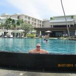 Foto de Panwa Beach Resort, Phuket