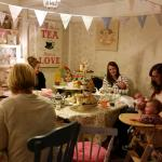 We took over The Bay Tree today with all our babies and had a lovely afternoon, the staff were a