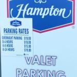 Foto de Hampton Inn and Suites Clayton / St Louis - Galleria Area