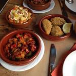 Photo of Tapas Restaurant Sol y Sombra