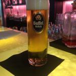 Foto di bar fifty nine im InterContinental Dusseldorf