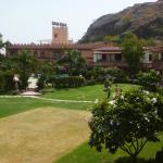 Foto de Marugarh Resort