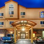 Photo de BEST WESTERN PLUS Battle Ground Inn & Suites