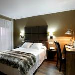 Hotel A Queimada Foto