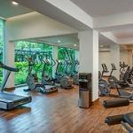 Puerto Vallarta Sheraton Fitness Center