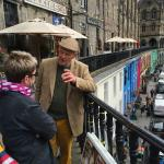 Edinburgh Guided Tour Foto