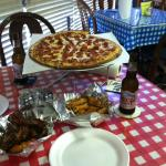 Plaza Pizza & Wings