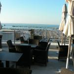 Photo de Hotel La Rosa
