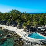 朗伊羅阿諾富特環礁度假村
