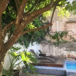 Hacienda de Guadalupe Boutique Hotel