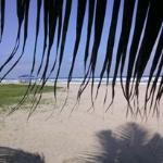 Playa de Olon