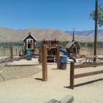 Photo de Lake Isabella / Kern River KOA