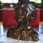 En hommage à Camille Claudel