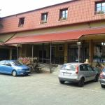 Photo of Hotel Zebetinsky Dvur Brno