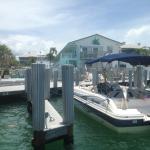 Foto de The Boat House Motel