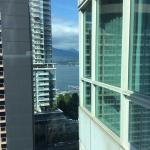Foto de Vancouver Marriott Pinnacle Downtown Hotel
