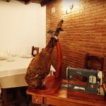 """Fotos de nuestro nuevo restaurante """"La Mercería""""."""