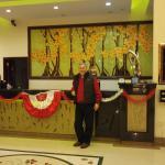 Kingdom Lima Hotel Foto