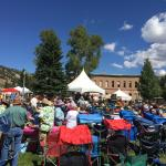 Uncorked Music and Wine Festival