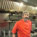 Chef/Owner Peter Platt