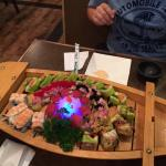 Umi Japanese Steakhouse & Sushi Bar Foto