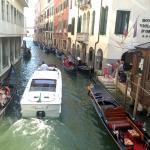 Foto de Starhotels Splendid Venice