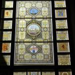 Town Hall Stained Glass