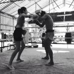 Suwit Muay Thai Training Camp & Gym