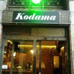 Photo of Kodama
