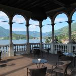 Foto de Hotel Villa Marie