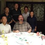 Photo de Xiheyaju Restaurant