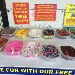 Ice cream Store FREE sprinkles